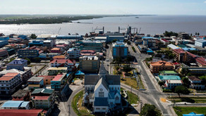 Wall Street Journal Article Highlights Challenges for Guyana Following First Oil