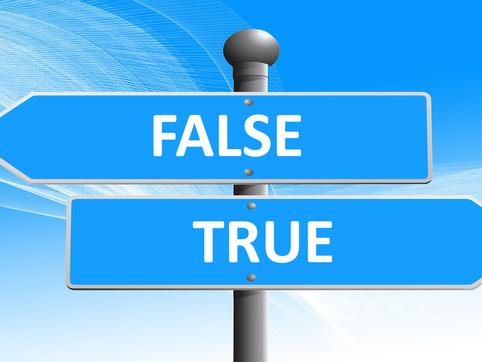 The Era of False Thinking