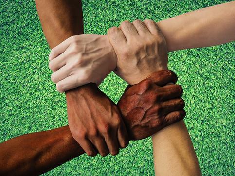 Grace Over Race