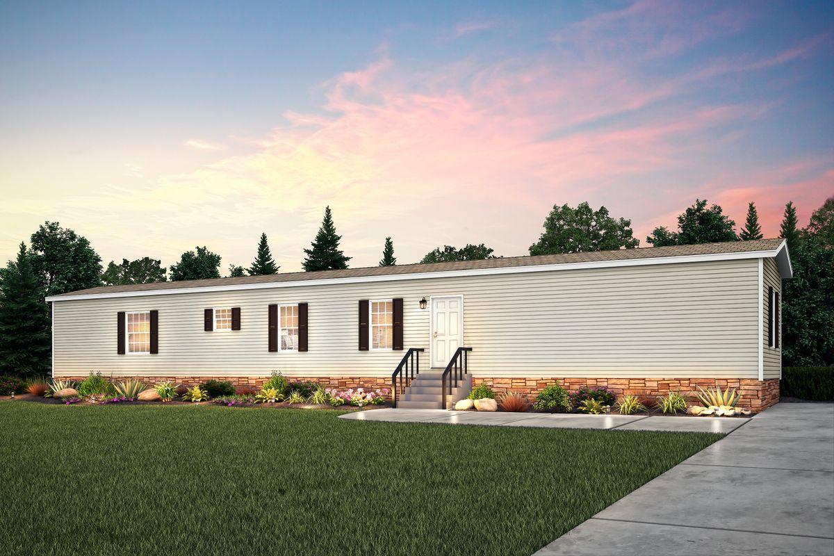 Sanders Mobile & Modular Homes Pensacola | Financing