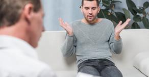 Psicoterapia / Terapia