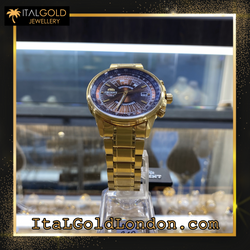 Часовник watch Ital Gold London 3
