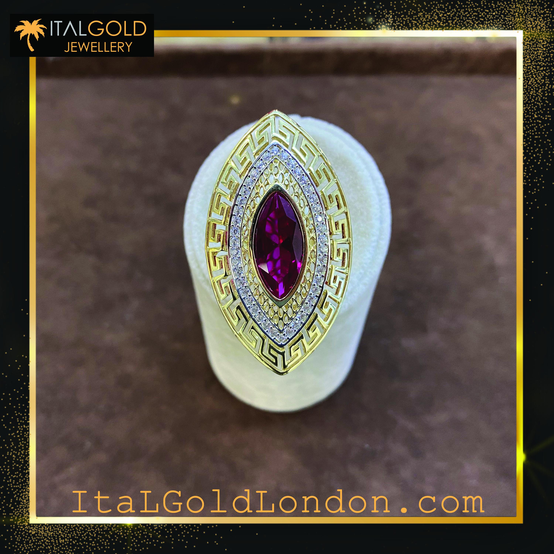 Ital Gold London 123