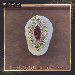 Ital Gold London 123