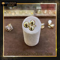 Ital Gold London пръстен f2