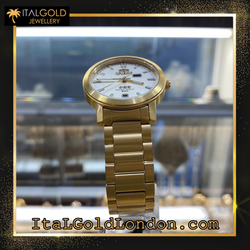 Часовник watch Ital Gold London y1