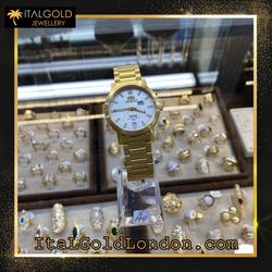 Часовник watch Ital Gold London y2