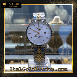 Часовник watch Ital Gold London 7