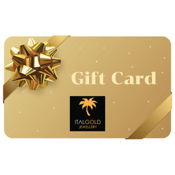 Ital Gold jewellery gift card 1