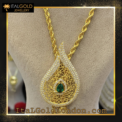 Ital Gold London колие 13