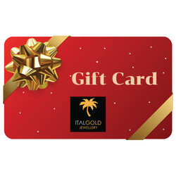 Ital Gold jewellery gift card 123