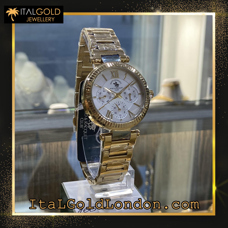 Часовник watch Ital Gold London z1