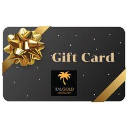 Ital Gold jewellery gift card 12