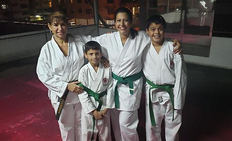 Clases-de-karate-para-niños-panama