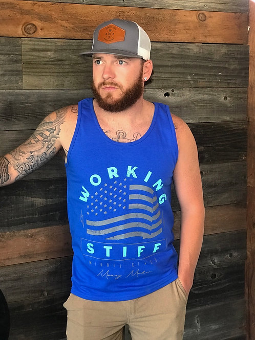 """The """"Flag"""" Tank in Royal"""
