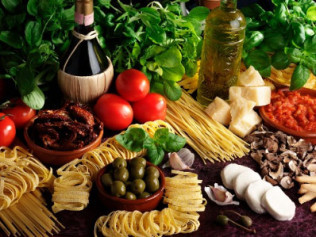 Mercato Alimentare - Prospettive in Italia