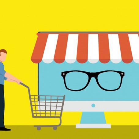 Eyewear - Prospettive in Italia ed online