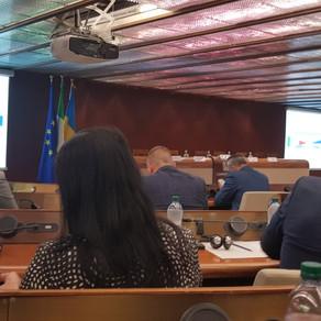 Opportunità di investimento in Ucraina - Business Forum ITA-UKR