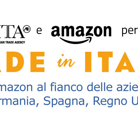 ICE ed Amazon per il Made in Italy