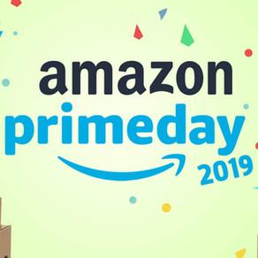 Amazon Prime Day 19 - Numeri impressionanti ed opportunità anche per piccole imprese