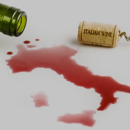 Vino - Prospettive in Italia ed export