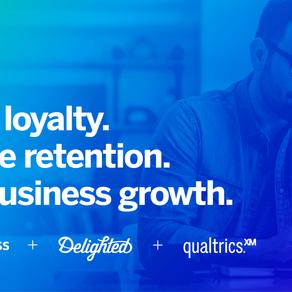 Amazon - Nuovo strumento per gli account Prime Business: Instant Customer Feedback di Qualtrics