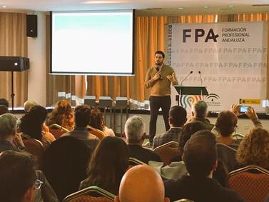 Jornadas FP Andalucía 2019