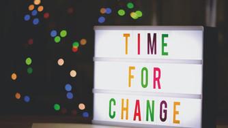 8 mujeres que están cambiando el mundo