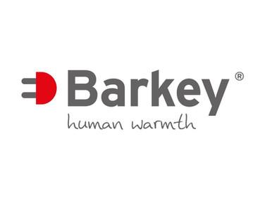 Barkey - Human Warmth