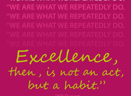 Behavioural Excellence