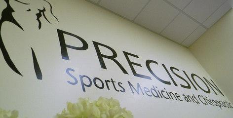 Precision Sports Medicine