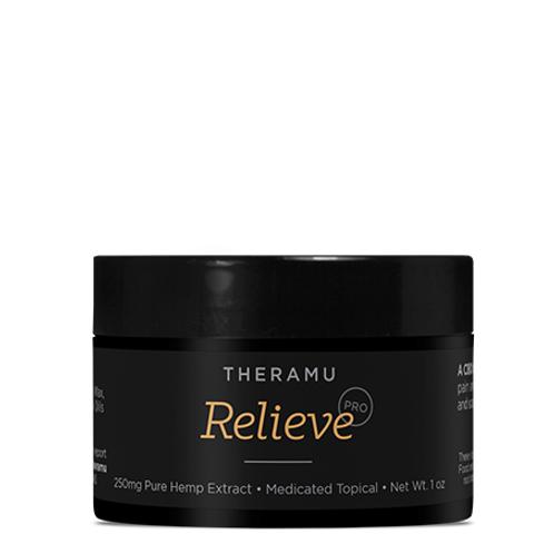 Theramu Relieve Pro (1 oz)