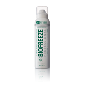 BioFreeze Professional Continuous Spray (4 fl oz)