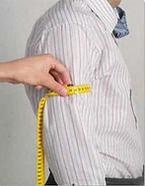 Biceps Measurement