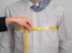 Chest Measurement