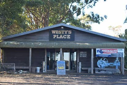 Westy's Place