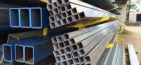 metal, steel, RHS, SHS, Flat bar