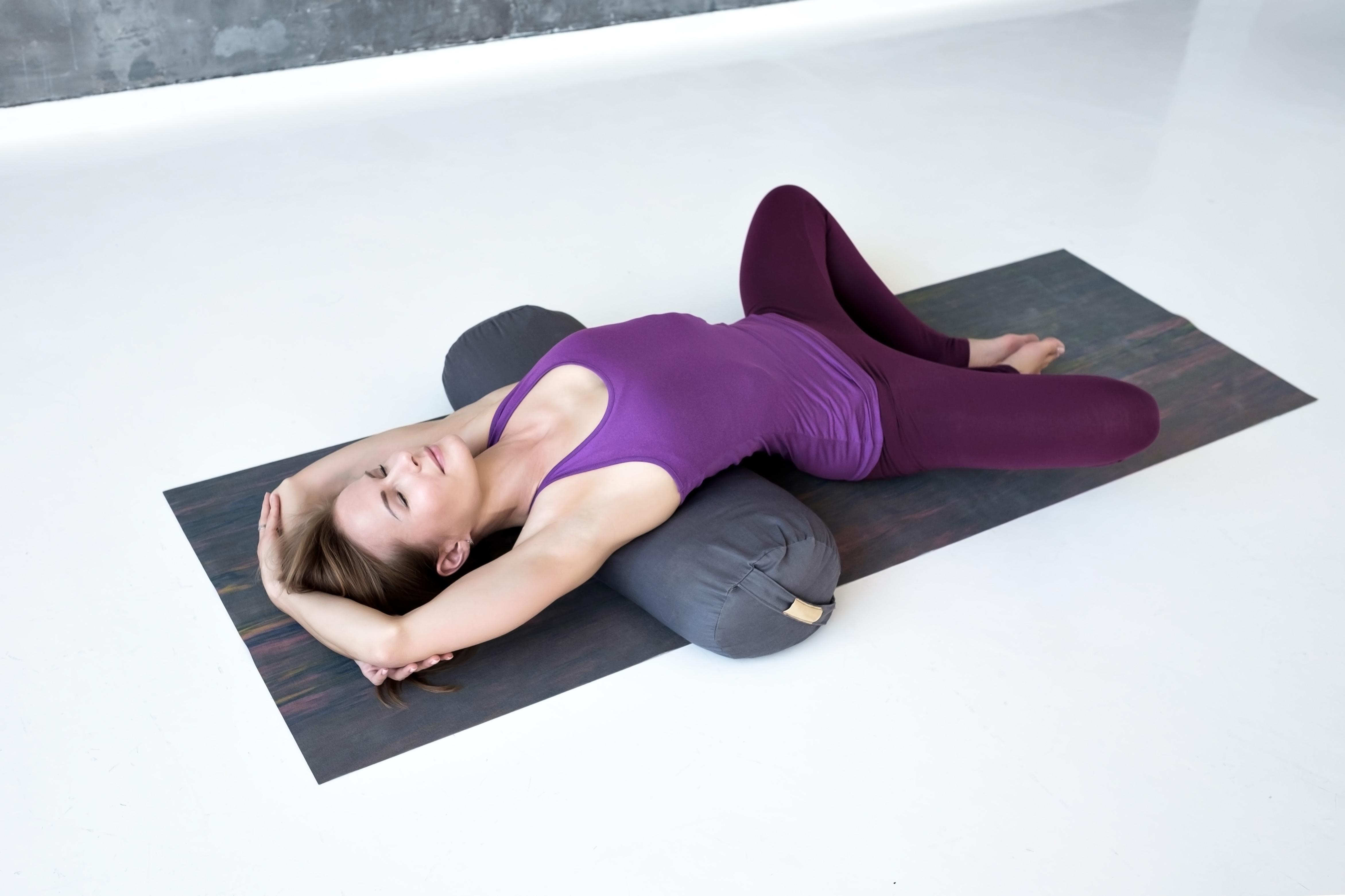 First Gentle Flow/Restorative Yoga