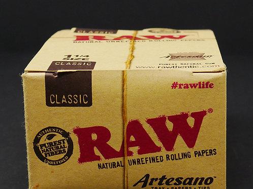Raw Artesano 1 1/4