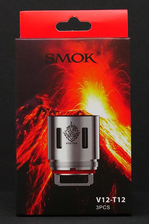 Smok TFV12 King V12-T12 Coils