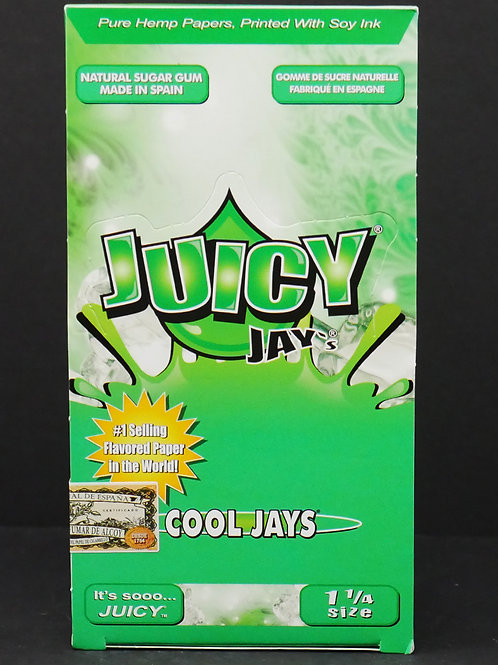 Juicy Jay Cool Jays
