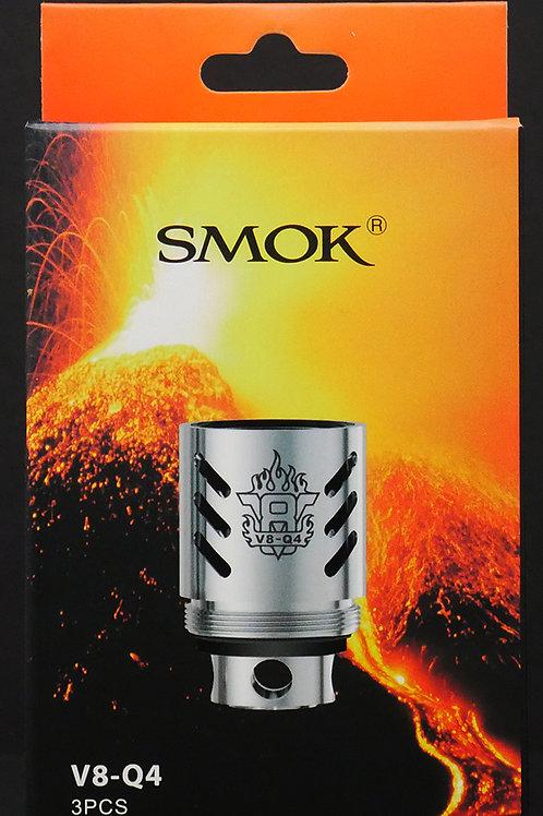 Smok TFV8 V8-Q4 Coils