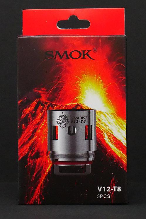 Smok TFV12 King V12-T8 Coils
