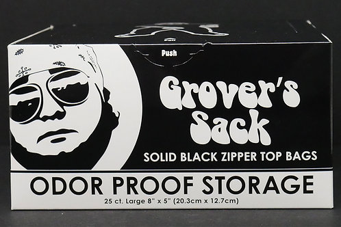 Grovers Sack Large (Black)