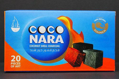 Coco Nara Hookah Coals