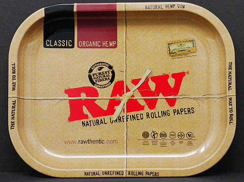 Raw Mini Rolling Tray