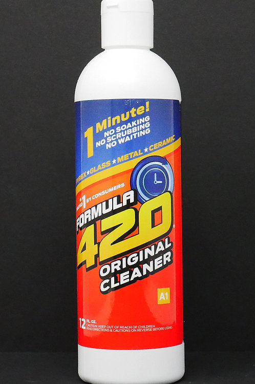 420 Cleaner