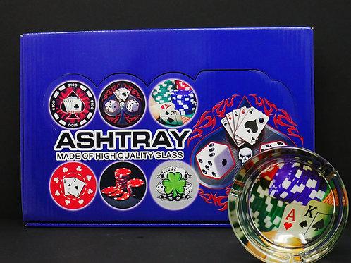 Poker Ash Trays