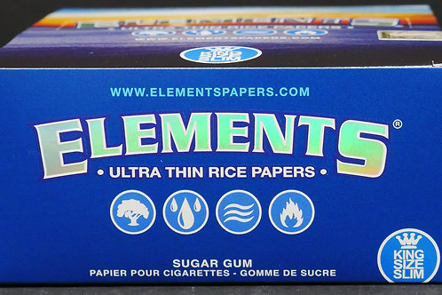 Elements King Size