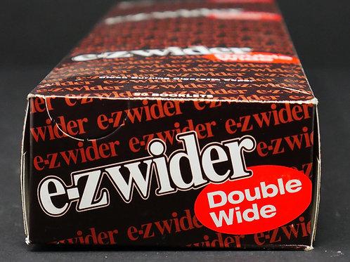 E-Z Wider Double Wide